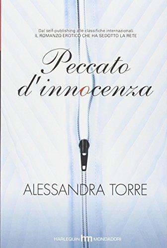 9788861834798: Peccato d'innocenza