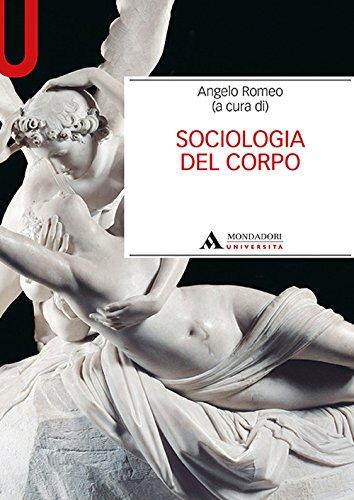 9788861846128: Sociologia del corpo