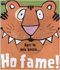 Ho fame! Libro gioco: Anja Boretzki, Mandy