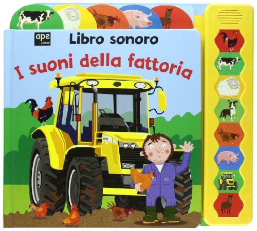 9788861883895: I Suoni Della Fattoria