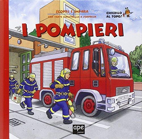 9788861888395: I pompieri