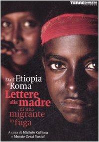 Dall'Etiopia a Roma, lettere alla madre di