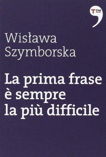 La prima frase è sempre la più difficile (8861892167) by [???]