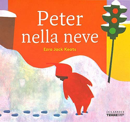 9788861895812: Peter nella neve