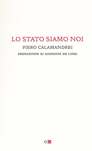 9788861908079: Lo Stato siamo noi (Biblioteca Chiarelettere)