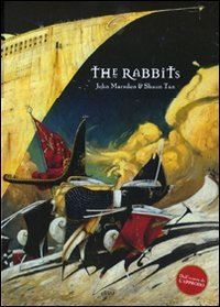9788861921542: The Rabbits (Scatti)