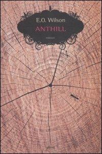 9788861921603: Anthill