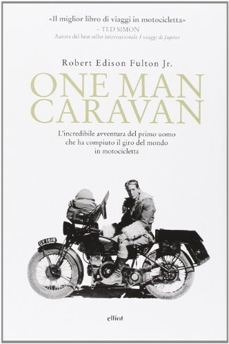 9788861922662: One man caravan (Antidoti)