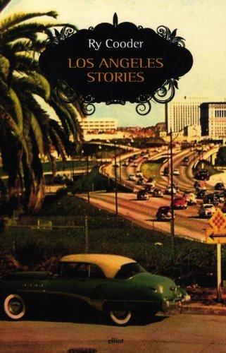 9788861922761: Los Angeles stories (Scatti)
