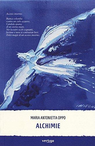 Alchimie: Maria Antonietta Oppo