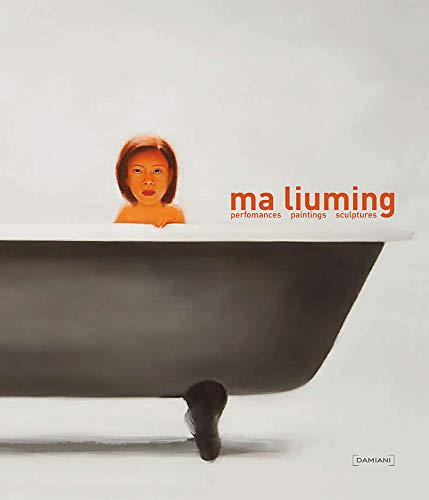 "Ma Liuming: ""Performances, Paintings, Sculptures"": Hasegawa, Yuko, Lenczner,"
