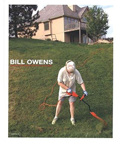 9788862080170: Bill Owens