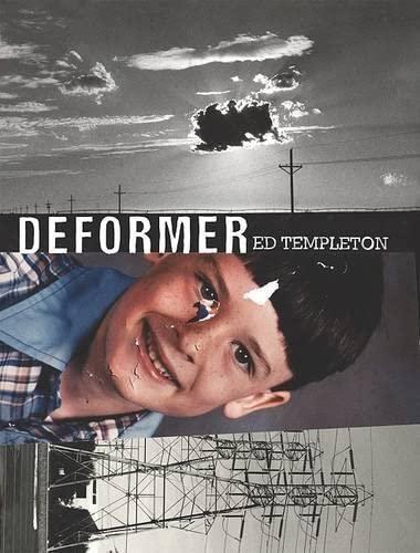 Ed Templeton: Deformer [Signed]: Templeton, Ed