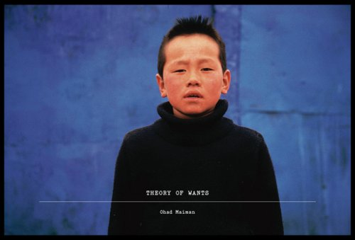 9788862080590: Theory of Wants