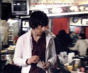 Elizabeth Peyton: Portrait of an Artist: Richard Klein
