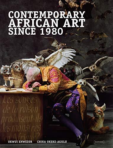 9788862080927: Contemporary African Art Since 1980