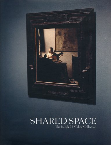 Shared Space: The Joseph M. Cohen Collection