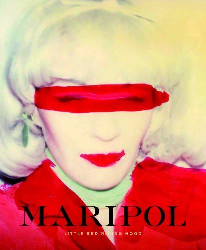 Maripol: Little Red Riding Hood (Hardcover): Maripol