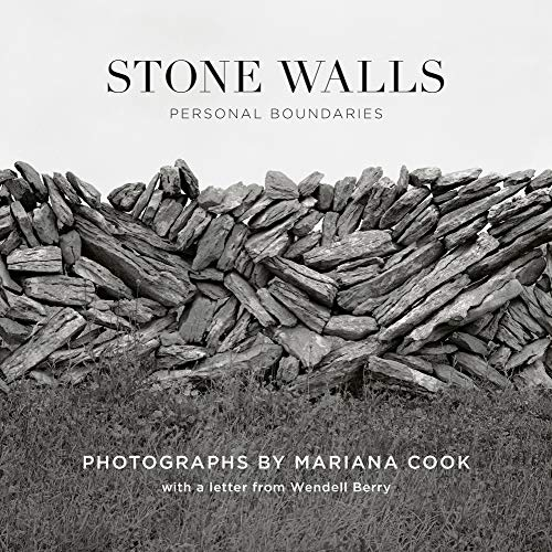 STONE WALLS. Personal Boundaries
