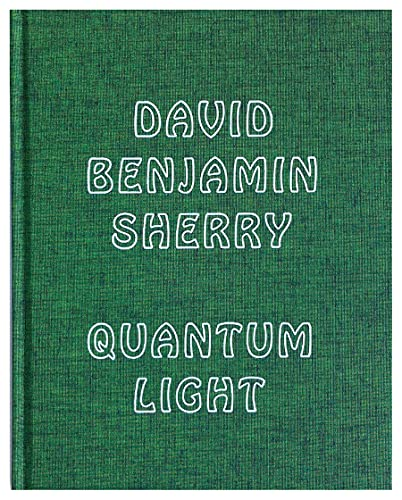 9788862082136: David Benjamin Sherry: Quantum Light