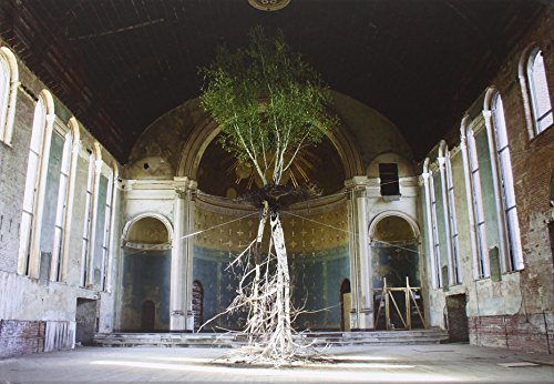 Global Tree Project (Hardback): Shinji Turner-Yamamoto