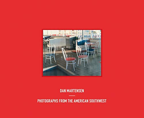 9788862082327: Dan Martensen: Photographs from the American Southwest