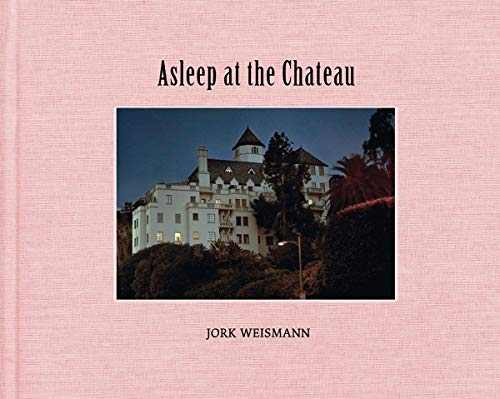 Asleep at the Chateau: Jork Weismann