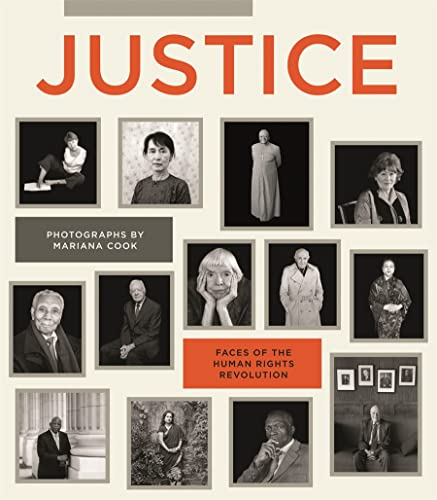 Mariana Cook: Justice: Faces of the Human: Mariana Cook
