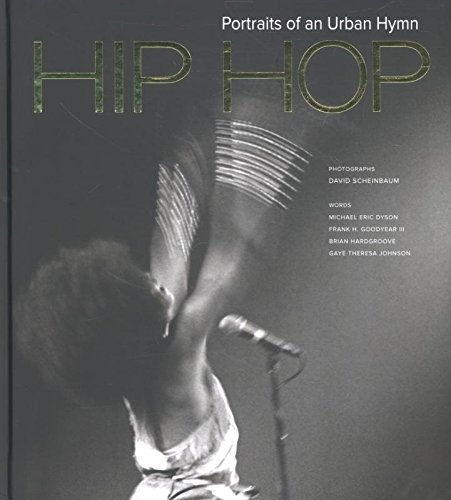 9788862082730: David Scheinbaum: Hip Hop, Portraits of an Urban Hymn