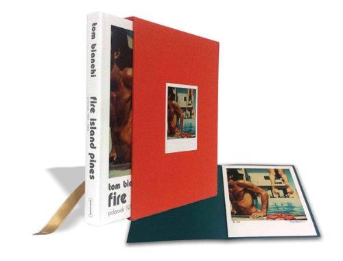 9788862083140: Tom Bianchi: Fire Island Pines: Polaroids 1975-1983, Limited Edition