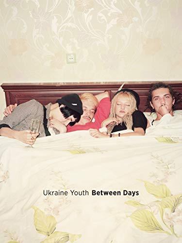 Daniel King: Ukraine Youth: Daniel King