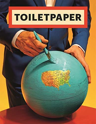 9788862084284: Toiletpaper. Ediz. inglese (Vol. 12)