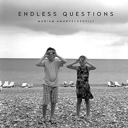 9788862084475: Mariam Amurvelashvili: Endless Questions