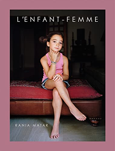 9788862084505: Rania Matar: L'Enfant-Femme