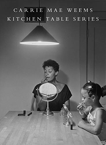 Kitchen Table Series: Carrie Weems
