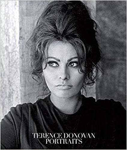 Terence Donovan: Portraits: Terence Donovan, Terence Donovan, Philippe Garner,