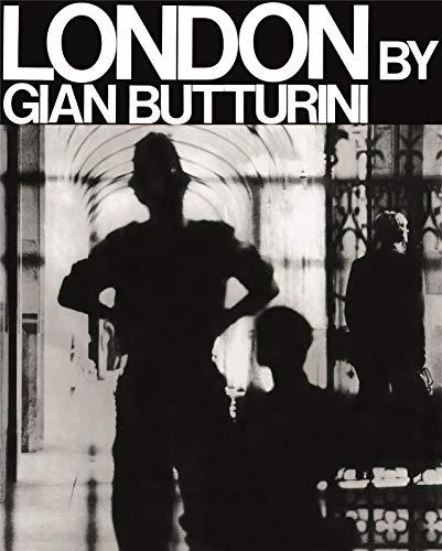 9788862085588: Gian Butturini: London [Lingua inglese]
