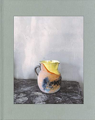 Joel Meyerowitz - Cezanne's Objects: Meyerowitz, joel et