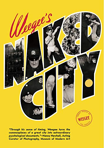 9788862086950: Weegee's Naked City
