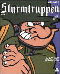Sturmtruppen vol. 2 - Cattivo sergenten