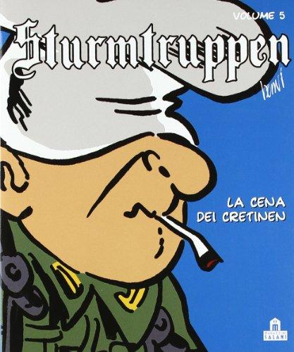 9788862123181: Sturmtruppen: 5