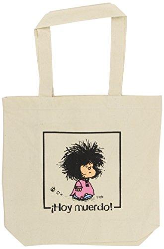 9788862127707: Bolsa Mafalda, Hoy muerdo