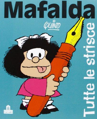 9788862129664: Mafalda. Tutte le strisce