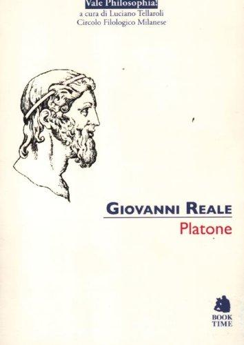 9788862181976: Platone (Vale philosophia!)