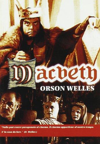 9788862185301: Macbeth