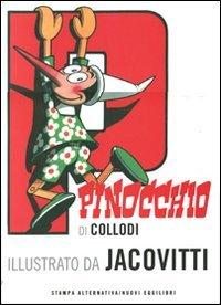 9788862221894: Pinocchio