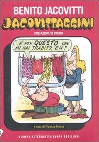 9788862222761: Jacovittaggini (Nuvole)