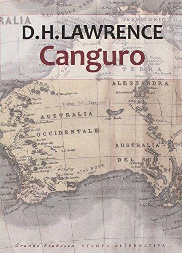9788862224543: Canguro