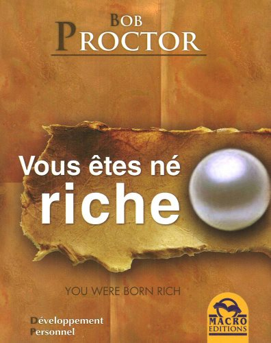 9788862291972: Vous êtes né riche