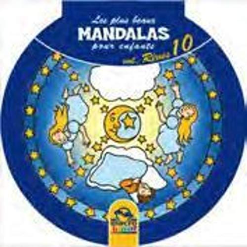 MANDALAS REVES TOME 10: COLLECTIF